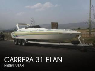 Carrera 31 Elan