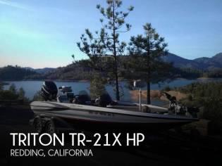 Triton TR-21X HP
