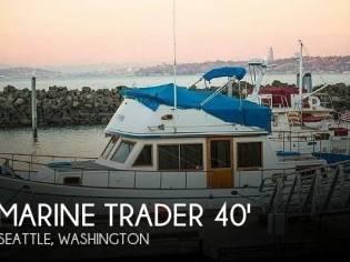 Marine Trader LaBelle 40