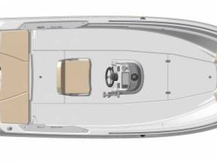 Karnic Smart One 48 Open Center Console