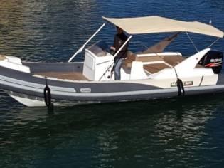 Bateau hyp620 inautia - Acheter bateau pneumatique ...