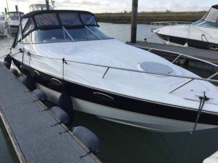 Chris-Craft Concept 27