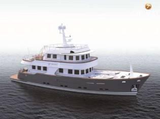 Terranova Yachts T88