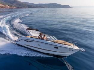 Sea Ray Sun sport 250