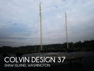 Colvin Design 37