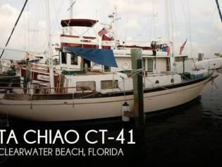 Ta Chiao CT-41