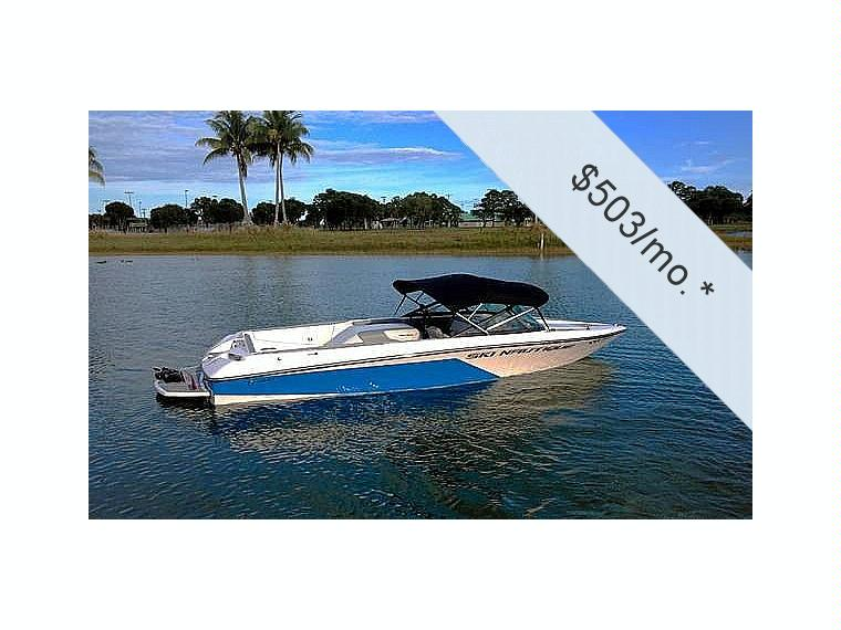 correct craft ski nautique 200 cb en florida