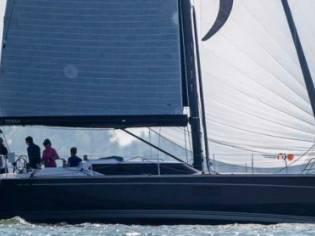 Contest Yachts CONTEST 42 CS