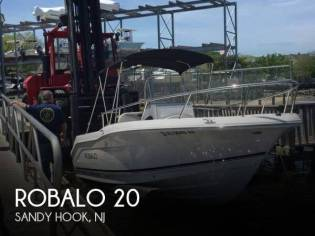 Robalo R200
