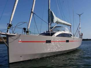 RM Yachts 1060