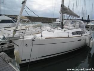 BENETEAU OCEANIS 31 EC43705