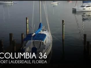 Columbia 36 MII