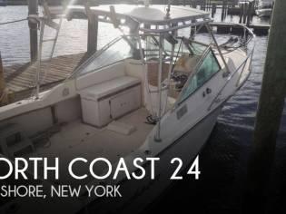 North Coast 24