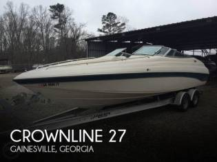 Crownline 27