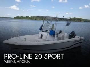 Pro-Line 20 Sport
