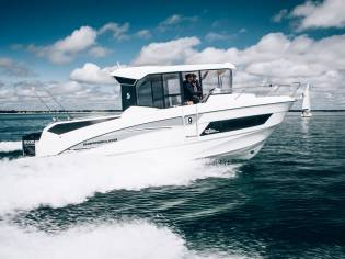 Beneteau Barracuda 9 OB 2019