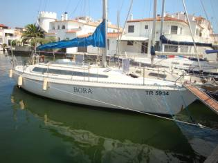 GIB SEA 105