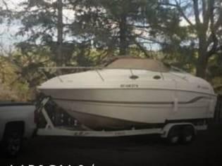 Larson 244 Cabrio