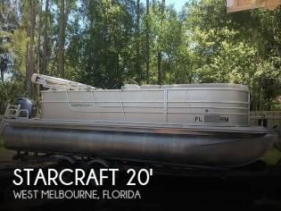 Starcraft EX20CRDP