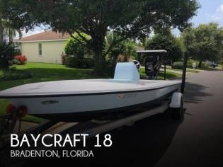 Baycraft 185
