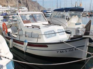 Menorquin 640