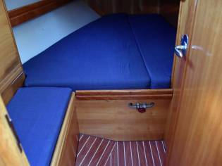 Bavaria  Bavaria 38 Cruiser