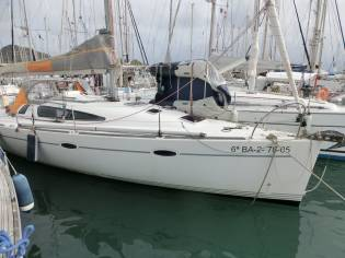 Alize Yacht Opium 39
