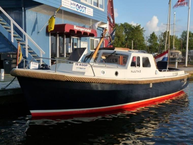 O.N.J. Loodsboot 760