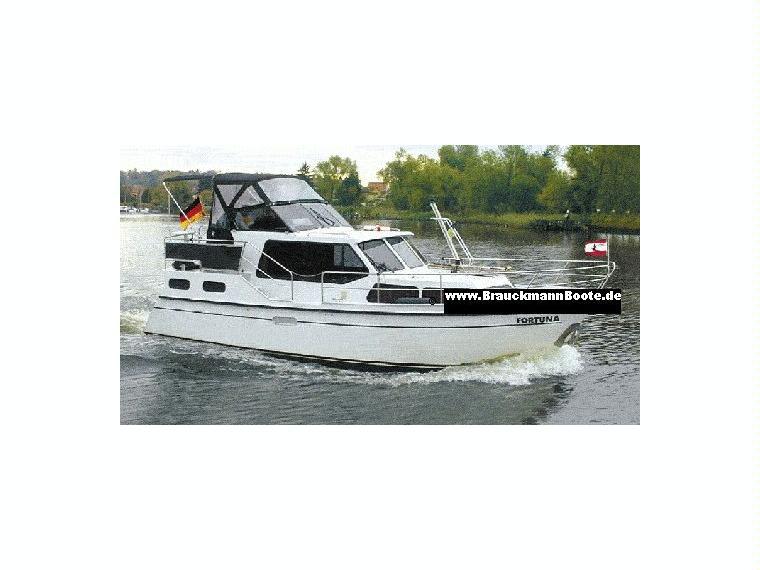 boarnstreem boarncruiser 1000 en allemagne bateaux moteur d 39 occasion 01535 inautia. Black Bedroom Furniture Sets. Home Design Ideas