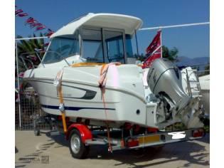Beneteau ANTARES 5.80 ( Barca in Stock)