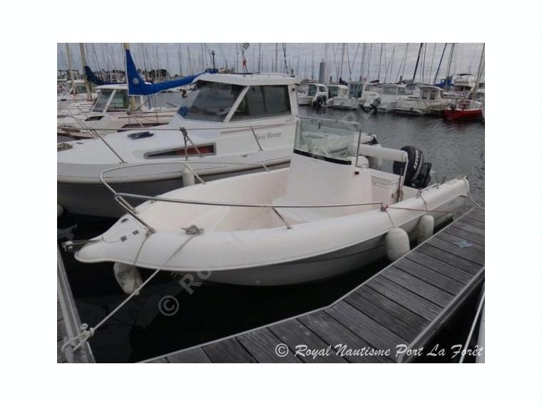 pacific craft 500 open en france
