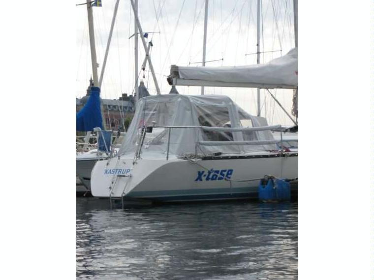 X 102 - id62602 en Kobenhavn   Voiliers d'occasion 52515 ...