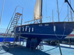0rion yachten 35