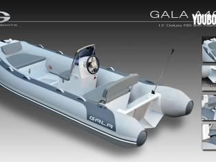 Gala Boats A400L