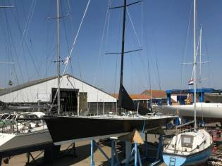 X-yachts X-One
