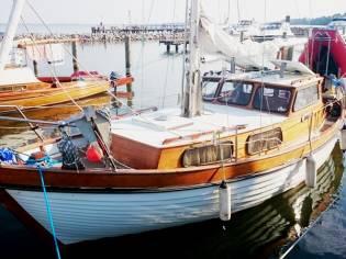 Marina 75, Jutahela Finnland