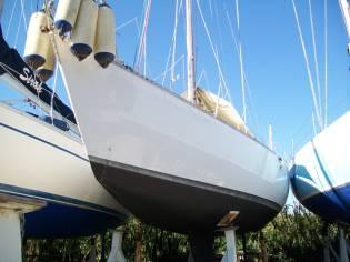 Polaris Yacht - Polaris 33