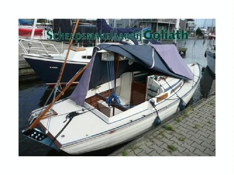 NOORSE VOLKSBOOT Folksboot