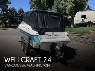 Wellcraft Eclipse 2400 SC