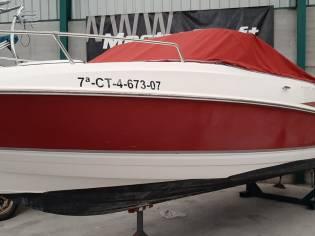Maxum Marine 2100 SC3