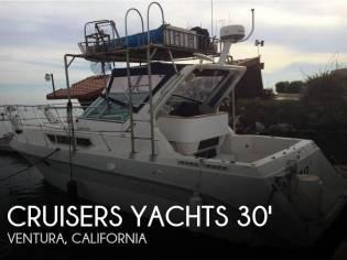 Cruisers Yachts 3270 Esprit