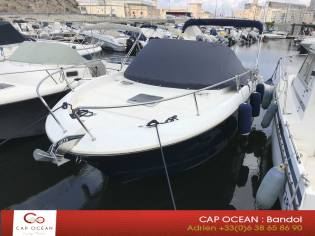 Jeanneau Cap Camarat 8.5 WA