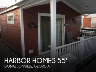 Harbor Homes 55 Savannah