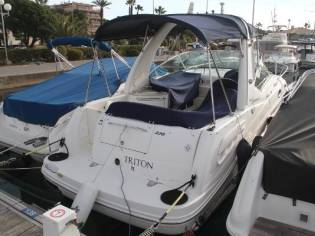 Sea Ray 275 Sundancer