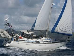 Marine Projects Moody 376