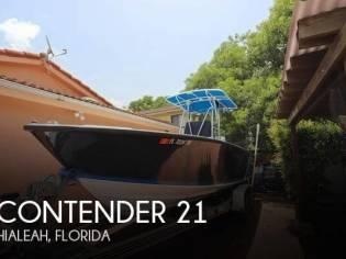 Contender 21 CC