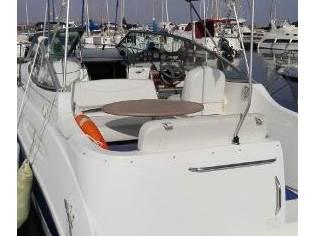 Bayliner 245 SB Ciera