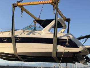 Chaparral Boats Signature 300