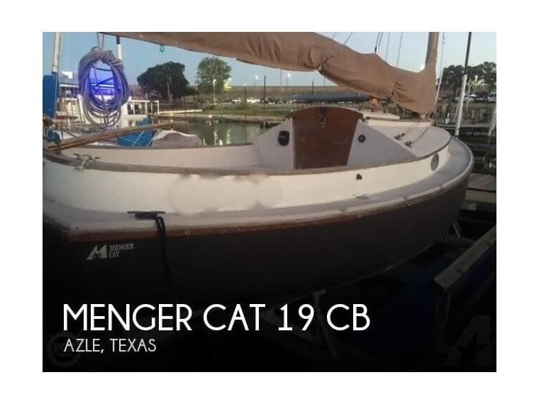 Cat 19 CB