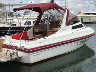 bateau rocca puma s